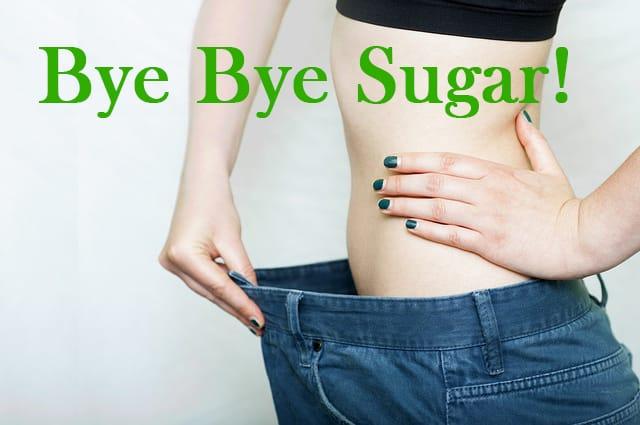 quitting sugar weight loss detox