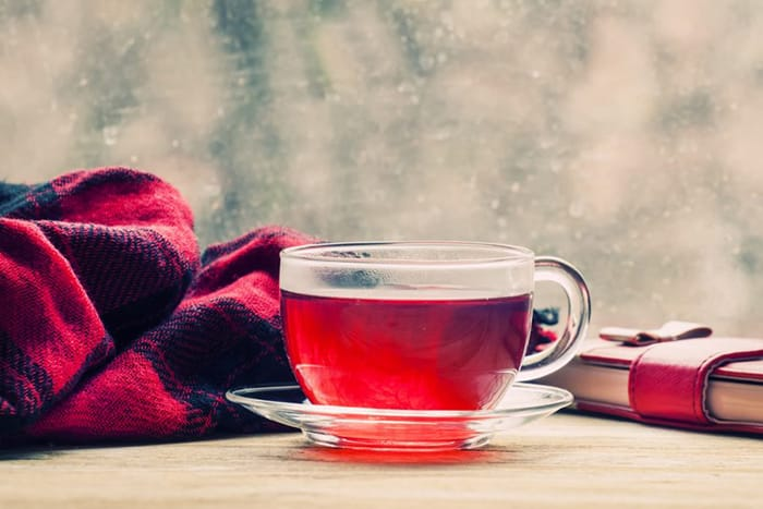What Is Red Tea Detox?