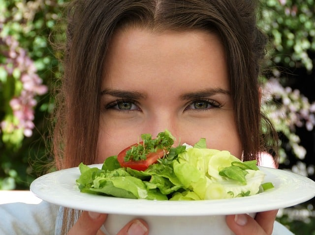 how many times eat lose weight