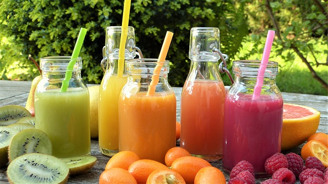 weight loss cleanse detox
